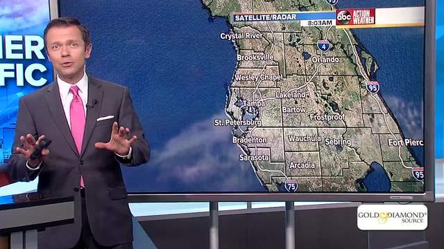 Tsunami Alert triggered for Tampa Bay Area was just a test- National…