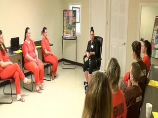 Program gives inmates second chance