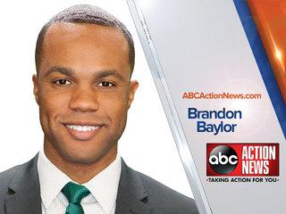 Brandon Baylor