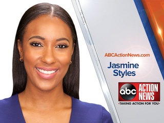 Jasmine Styles