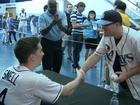 Tampa Bay Rays Fan Fest draws big crowd