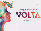 Cirque du Soleil show coming to Tampa Bay