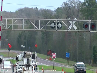 Highway 50 closes for 30 days near Brooksville