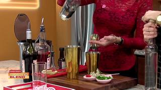 Valentine's Day Cocktails with Datz