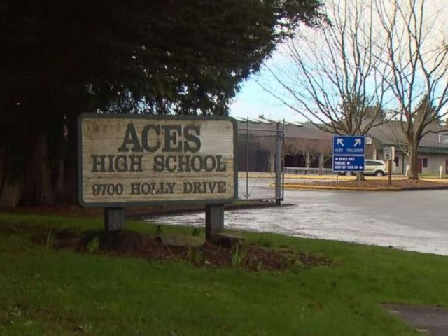 Grandmother thwarts alleged school shooting plot in Washington
