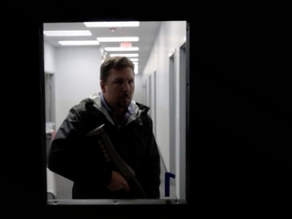 How to survive an active shooter situation