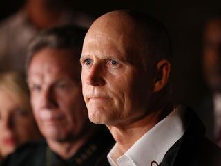 """Gov. Scott to announce """"major action plan"""""""
