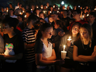 Vigils for Parkland shooting victims on Monday
