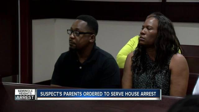 Parents of accused Seminole Heights killer held in contempt of court-…