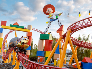 Toy Story Land to open in June at Disney World