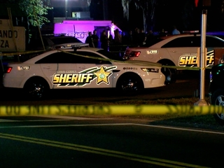 Man fatally shot and killed by Citrus Co. deputy