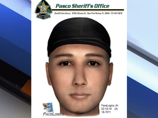 Man wanted for sexually assaulting 71-year-old