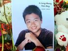 'Shooting victim should receive military burial'