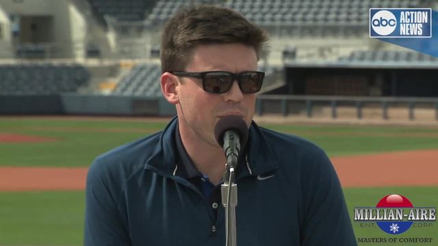 Erik Neander on 2018 season - Spring Training 2018