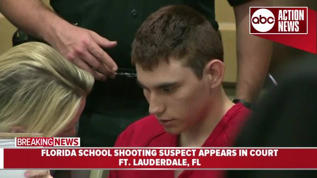 Next stop for school shooting survivors: the Florida Capitol