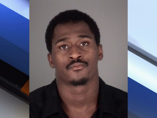 Man arrested for sexually assaulting 71-year-old