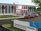 St. Pete to rename library after President Obama
