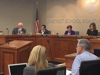FL Congressman, leaders discuss school safety