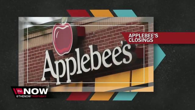 Applebee-s closing about 80 restaurants