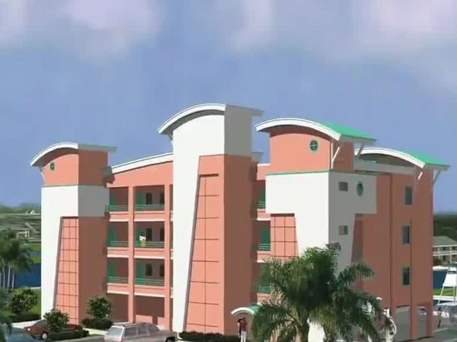Hotel Expansion Concerns Neighbors In Hernando Beach Abcactionnews Wfts Tv
