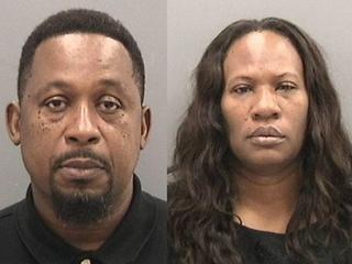 Parents of suspected killer under house arrest