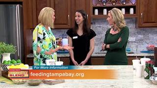 Feeding Tampa Bay Fundraiser