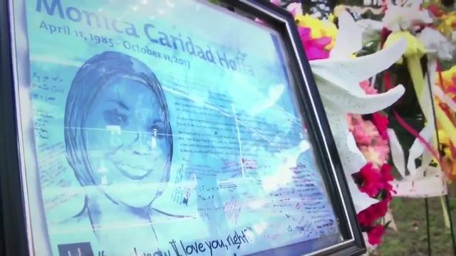 Memorial wanted to honor serial killer-s victims - Digital Short