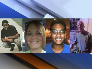 Memorial wanted to honor serial killer's victims