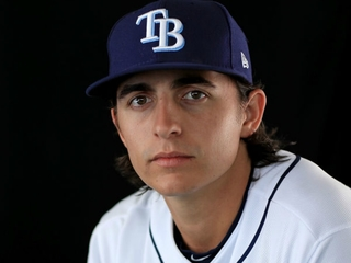 Tommy John surgery for Rays pitcher Honeywell