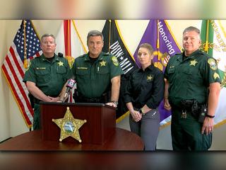 Citrus Sheriff works to make schools safer