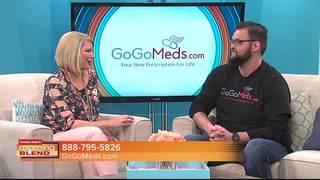 GoGoMeds: Low cost prescription medications