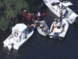 1 dead after boat collision in Ruskin