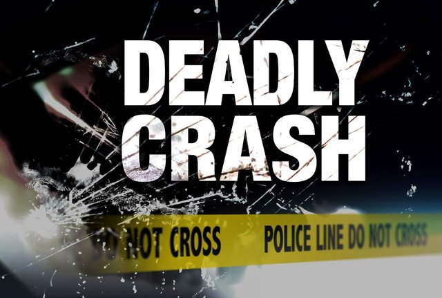 One dead in SR 19 crash near Umatilla, troopers say