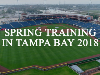 Complete guide to Spring Training in Tampa Bay