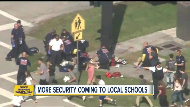 Hernando County Sheriff-s Office adding 10 new school resource offices…