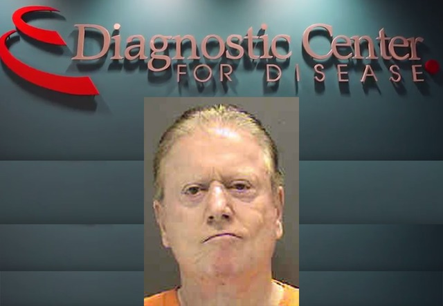Former Sarasota doctor accused of lying about cancer diagnosis