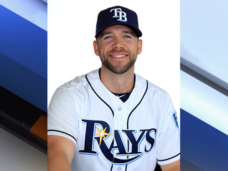 Rays trade INF Ryan Schimpf to Braves