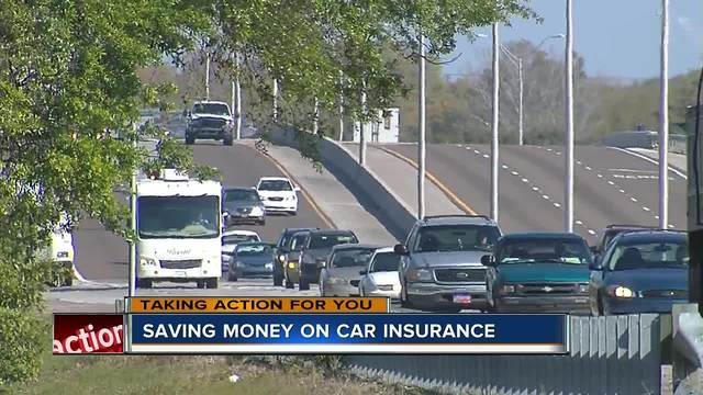 Highest Car Insurance Rates In Florida
