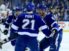 Point scores in OT, Lightning beat Panthers 5-4