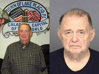 Lake Placid councilman arrested on drug charges