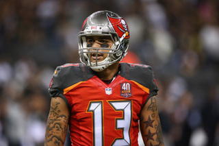 Bucs sign WR Mike Evans to 5-year extension