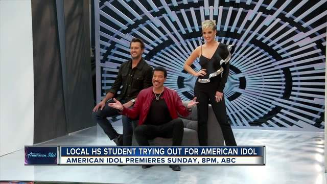 American Idol Is Back and Desperate to Inspire You