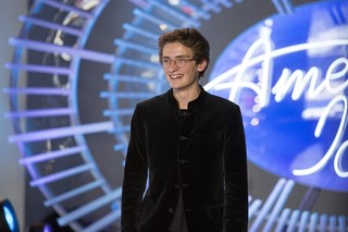 American Idol: Local teen heads to 'Hollywood'