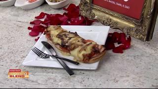 Roux- Hot Brown Sandwich