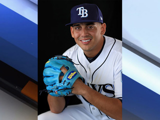 Another Rays pitcher undergoes Tommy John