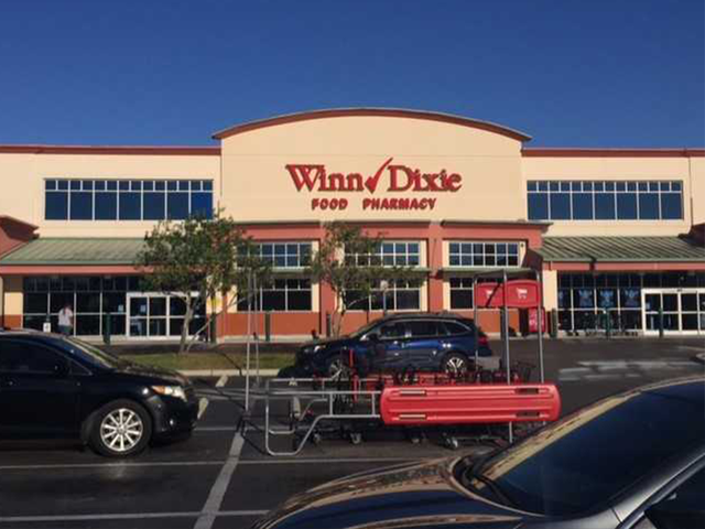 Local Winn Dixie and Harvey stores' closing date announced