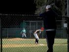Pasco thief targets little league parking lot