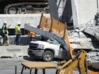 FDOT warned about FIU bridge cracking