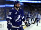 Lightning sign Kucherov to 8-year extension
