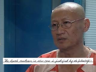 Fla. man explains why he deserves death penalty